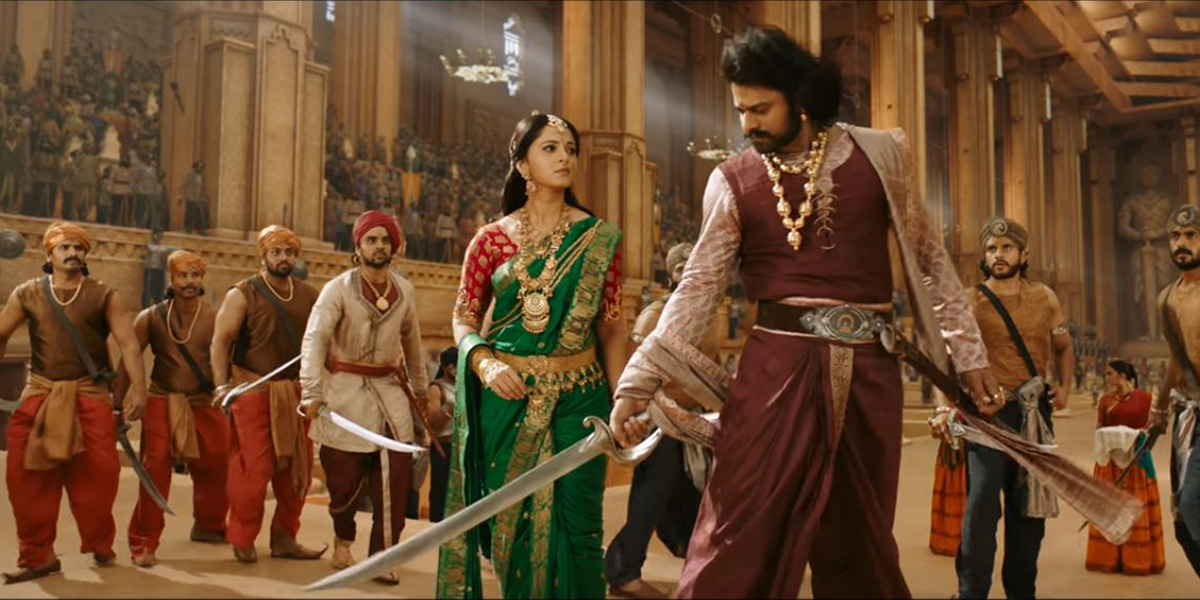 Baahubali 2: The Conclusion - Wikipedia